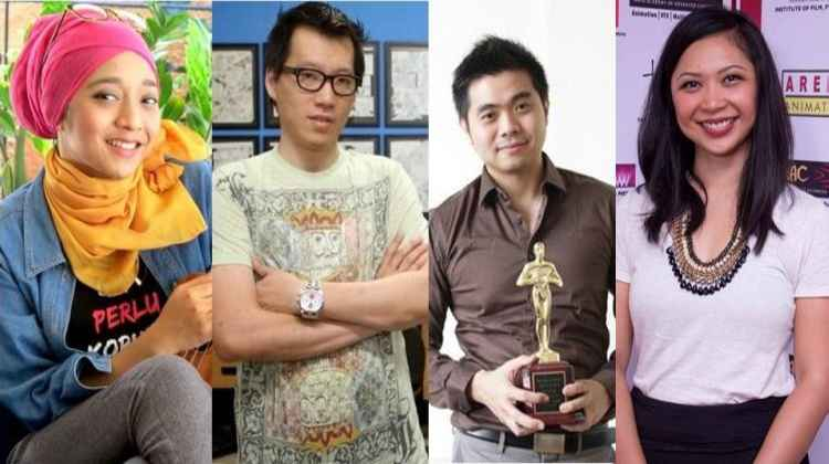7 Animator Indonesia Mendunia Salut