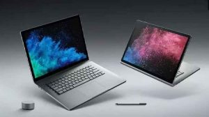 Siap-siap, Microsoft Surface Book 2 Meluncur Bulan November