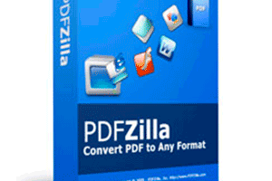 PDFZilla 3.9.0 + Portable Free Download